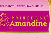 Princesse Amandine sans Stéphane Bern.