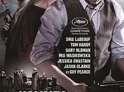 Critique Ciné Hommes sans Loi, gangster party...