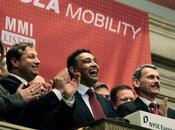 Motorola Mobility Google petit constructeur