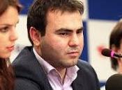 Échecs Tachkent Morozevich face Mamedyarov