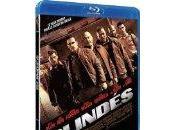 Blindés [Blu-ray] Reviews