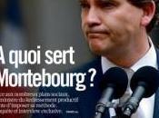 Arnaud Montebourg, danger pour France