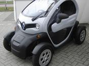 Renault rappelle 6247 quadricycles Twizy vendus Europe