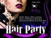 royal's After Work Show Coiffure Défilé!