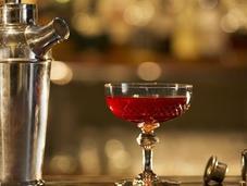 Quand mode vintage s'étend… cocktails!