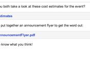 Google Drive s'intègre Gmail support pièces jointes