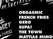 GREETINGS ORGASMIC FRENCH FRIES GERO SUPA! TOWN