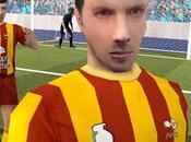 Chip: match foot FIFA tourne l'orgie