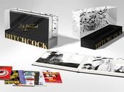 Coffret Blu-ray Alfred Hitchcock
