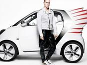 nouvelle Smart Jeremy Scott
