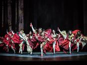 1789, Amants Bastille, comédie musicale comme aime