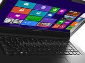 Test l'ordinateur portable Lenovo IdeaPad S400 sous Windows
