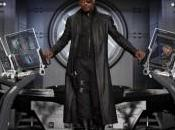 Samuel Jackson sera dans Iron Thor
