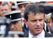 Manuel Valls méchant service gauche
