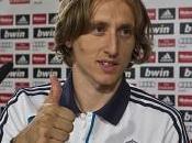 Mercato Modric veut Bale rejoigne