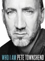 livres semaines (#86) Pete Townshend