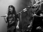 Anthrax, Zénith Paris 2012, vidéos