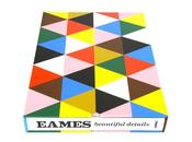 Eames beautiful details book