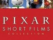 PIXAR mini films