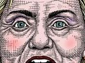 Syrie Hillary Rodham Clinton, tais-toi boucle-là