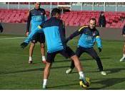 Barcelone Benfica Bétis programme semaine