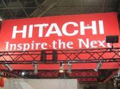 Hitachi rachète Horizon pour millions d'euros