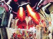 Secte Morts-Vivants (The Devil'sMen Land Minotaur Costas Karagiannis, 1976)