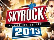compilation Skyrock 2013 disponible décembre
