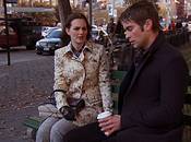 Critiques Séries Gossip Girl. Saison Episode It's Really Complicated.