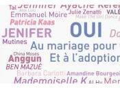 Julien Clerc, Patricia Kaas, Mika, Jenifer, Valérie Damidot, Emmanuel Moire... signent appel pour mariage