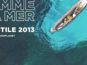 L'agenda utile 2013 Yann Arthus-Bertrand, L'Homme