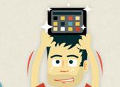 Infographie Quelle tablette faîte pour vous