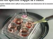 sperme tétanise médias