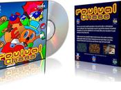 Revival Chase CD-Rom² exclu chez