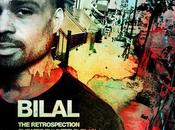 High, tres morceau Jazz Bilal avant mixtape Retrospection