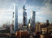 Goodas... nouvelles tours Manhattan