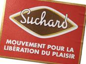 Suchard Mouvement pour Libération Plaisir {concours inside}