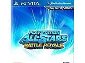 Playstation All-Stars Battle Royale Vita)