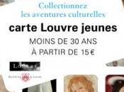 d'accès privilégié Louvre, vous dit?