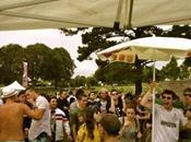 Live report Astropolis 2012