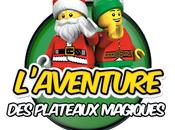 Noël Magique avec LEGO® jeux ligne