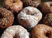 Donuts Doughnuts Maison