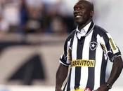 Seedorf regrette Botafogo