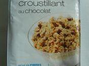 yaourts maison muesli chocolat noisette sans sucre (pour pots)