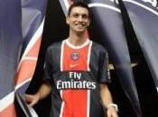 Mercato Milan prêt accueillir Pastore