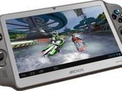 GamePad Archos vente