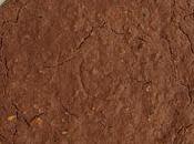 gâteau chocolat châtaigne fèves cacao