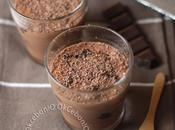 Mousse chocolat rêves