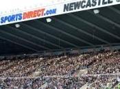 Newcastle pourrait relancer Debuchy