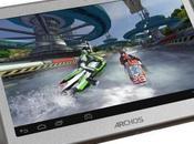 L'Archos GamePad sorti